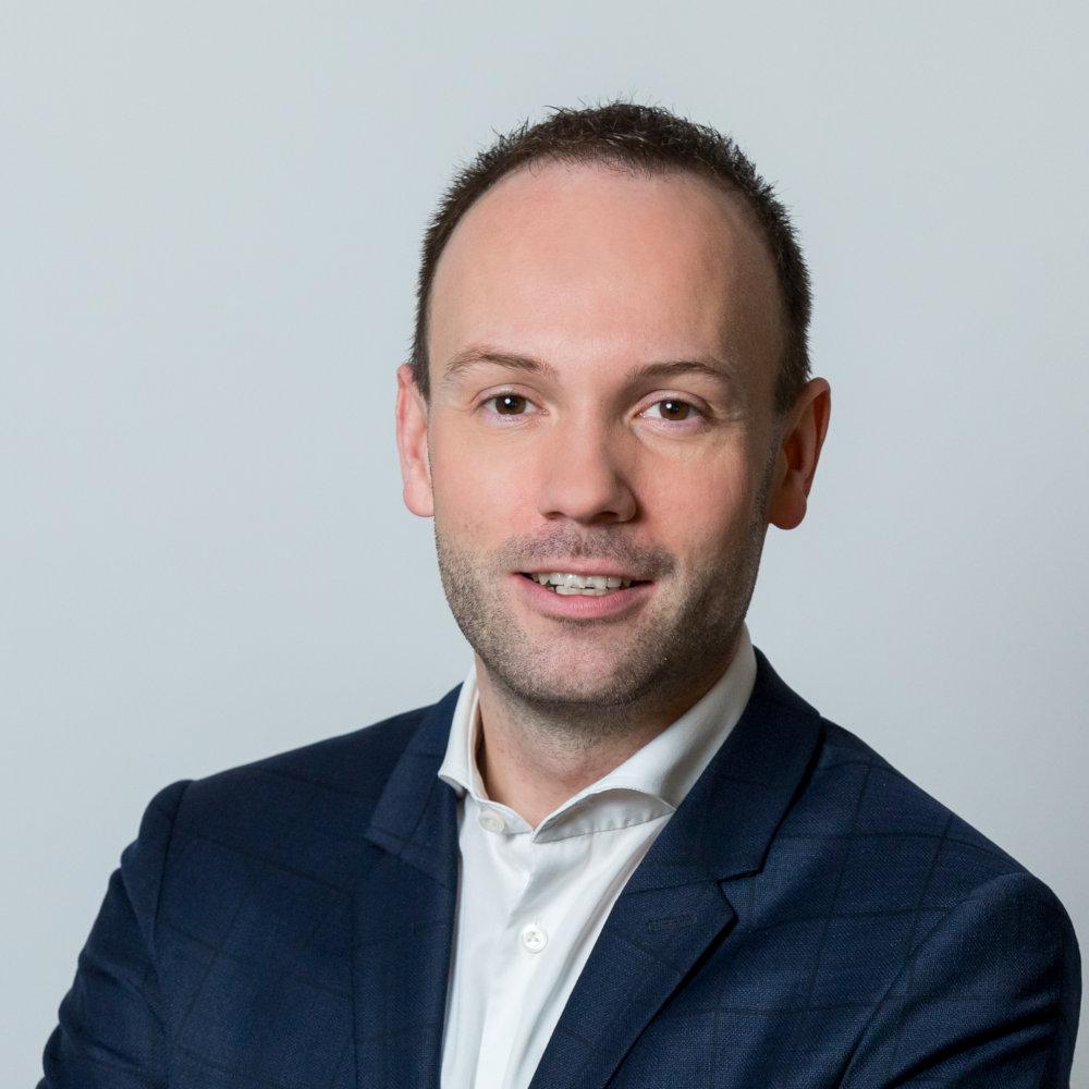 Nikolas Löbel, MdB