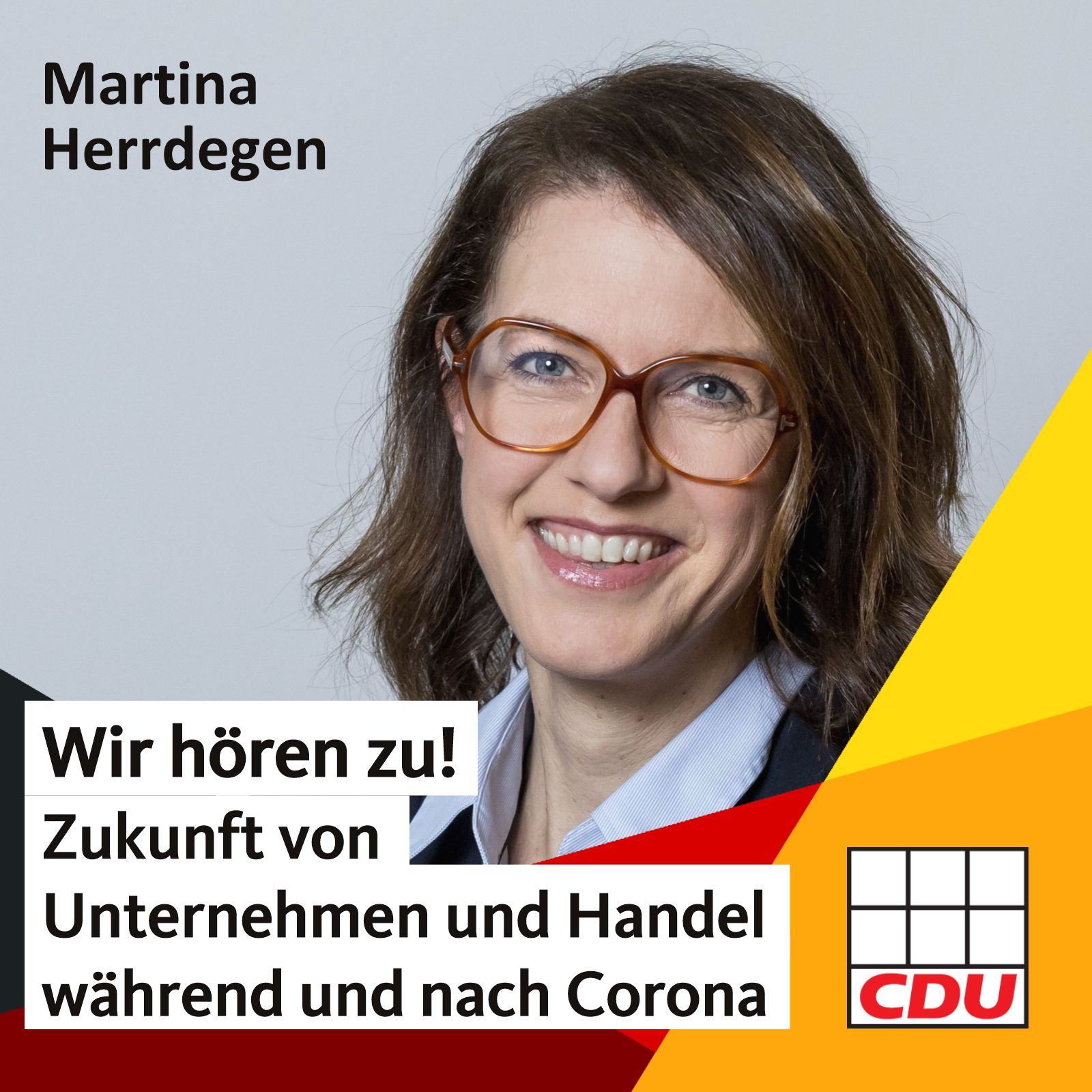 Read more about the article Zukunft von Unternehmen und Handel während und nach Corona