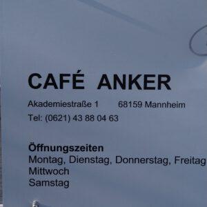Café Anker wird fortgeführt